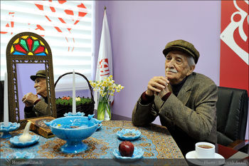 Dariush Asadzadeh Interview: Nowruz Is the World Festival of Festivals